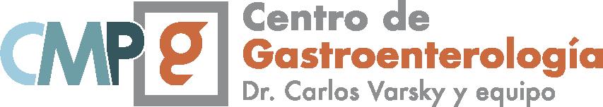 CMP Gastroenterología